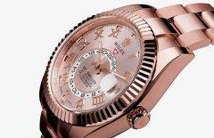 劳力士手表保修期可享的服务有哪些?