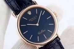 劳力士品牌手表如何保养?