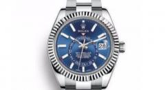劳力士手表保养表带需要多久