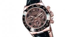 劳力士手表保修是购买原因之一吗?