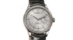 劳力士手表保养作用有哪些?