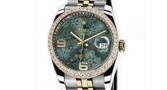 劳力士手表经常保养对手表使用年数会更长吗?
