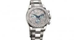 劳力士手表保养外观重要吗?