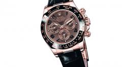 劳力士手表保养收费标准如何了解